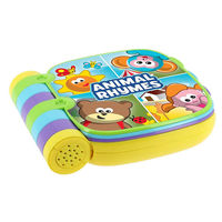 KD Kids : Animal Nursery Rhyme Book
