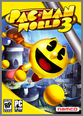 Pac-Man World 3 for PC