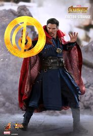 "Avengers: Infinity War - Doctor Strange - 12"" Articulated Figure"