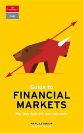 Guide to Financial Markets by The Economist