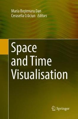 Space and Time Visualisation image
