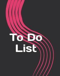 To Do List by Linda J Thomas