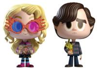 Harry Potter: Luna + Neville - Vynl. Figure 2-Pack