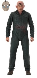 """Friday the 13th: Roy Burns - 7"""" Ultimate Action Figure"""