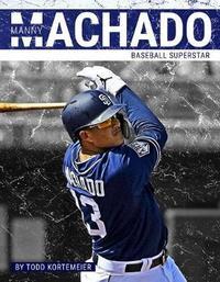 Manny Machado by Todd Kortemeier