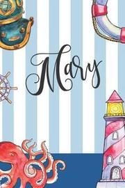 Mary by Janice H McKlansky Publishing image