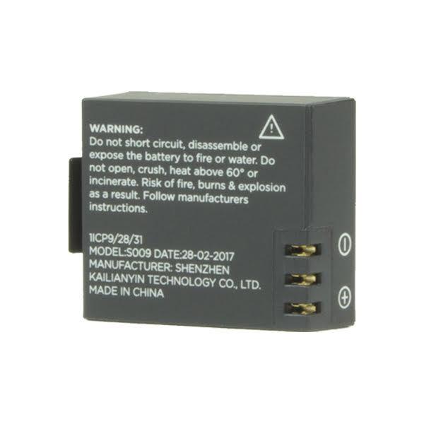 Kaiser Baas X22/X220 Replacement Battery