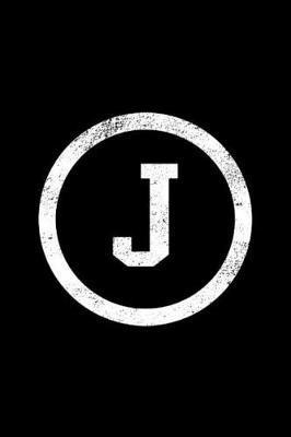 J by J Monogram Journal