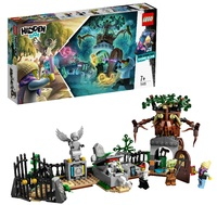 LEGO Hidden Side: Graveyard Mystery - (70420)