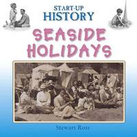 Seaside Holidays by Stewart Ross image