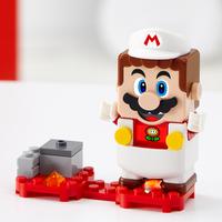 LEGO Super Mario: Fire Mario Power-Up Pack (71370)