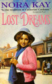 Lost Dreams by Nora Kay image