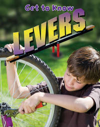 Get to Know Levers by Karen Volpe image
