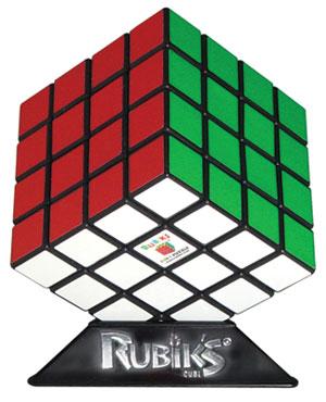 Rubik's Cube 4x4 - Rubik's Revenge image