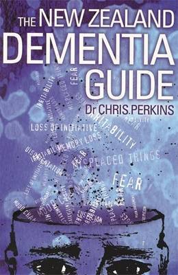 The New Zealand Dementia Guide by Chris Perkins image