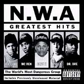 Greatest Hits [Explicit Lyrics] [Remaster] by N.W.A.