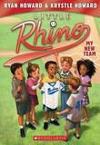My New Team (Little Rhino #1) by Ryan Howard