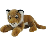 Antics Brown Tiger (30cm)