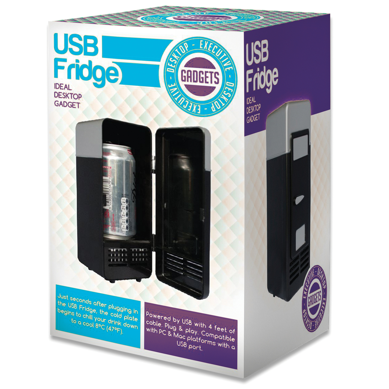 USB Fridge image