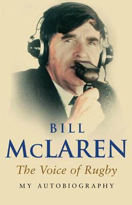 My Autobiography by Bill McLaren image
