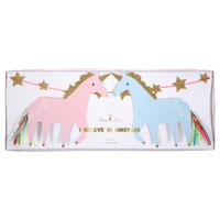 Meri Meri - Unicorn Garland
