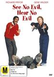 See No Evil, Hear No Evil DVD