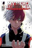 My Hero Academia, Vol. 5 by Kohei Horikoshi