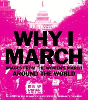 Why I March image
