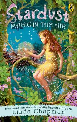 Stardust: Magic in the Air by Linda Chapman image