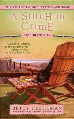 A Stitch in Crime by Betty Hechtman image