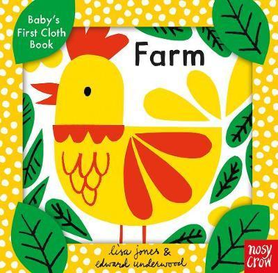 A Tiny Little Story: Farm by Lisa Underwood image