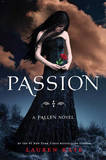 Passion (Fallen #3) by Lauren Kate
