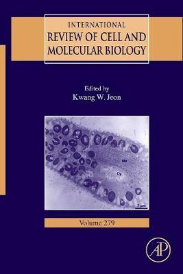 International Review of Cell and Molecular Biology: Volume 279 image