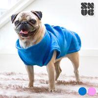 Snug Snug: One Doggy - Dog Blanket (Blue)