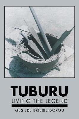 Tuburu by Gesiere Brisibe-Dorgu image
