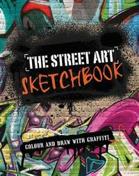 The Street Art Sketchbook image
