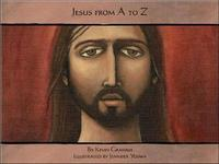 Jesus from A to Z by Kevin Graham image