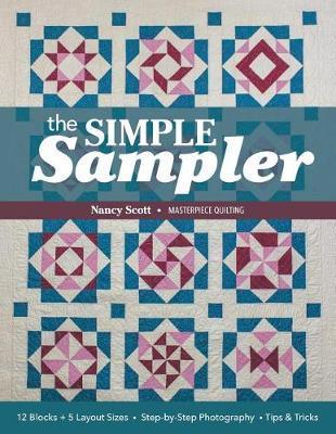 The Simple Sampler by Nancy Scott