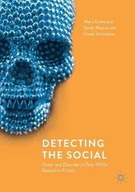Detecting the Social by Mary Evans image
