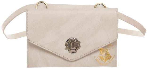 Harry Potter: Hogwarts Envelope - Themed Belt Bag