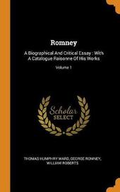 Romney by Thomas Humphry Ward