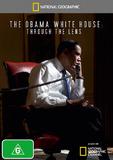 The Obama White House: Through the Lens DVD