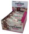 Horleys Carb Less Crunch Bars - Rocky Road (12 x 50g Pack)