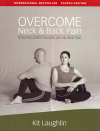 Overcoming Neck and Back Pain by Kit Laughlan image