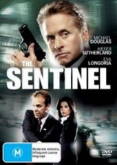 The Sentinel on DVD