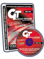 Gran Turismo Circuit Breaker for PS2