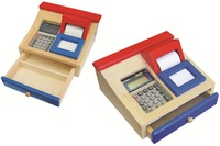 Fun Factory - Cash Register w/Calculator