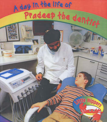 Pradeep the Dentist by Monica Hughes
