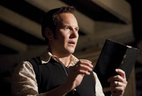 The Conjuring on DVD image