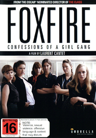 Foxfire on DVD
